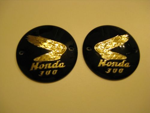 Tank Badge - 300 Models