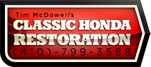 Classic Honda Restoration